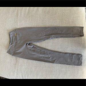 Whitney Simmons x Gymshark grey leggings NWOT